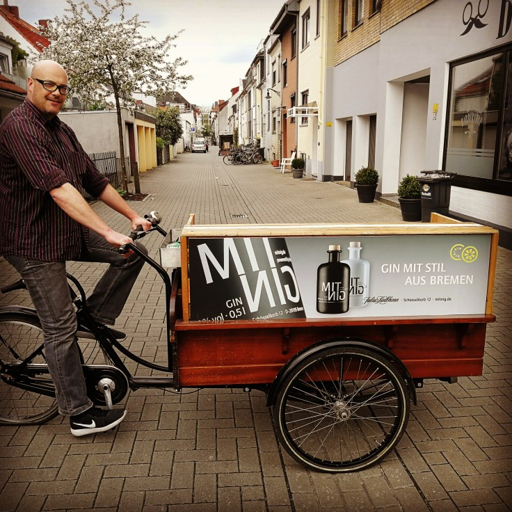 Cocktail-Bike, Bar Catering