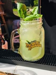 Lynchburg Lemonaid/Olivenölabholtage in Wilstedt